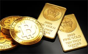Cryptocurrency golden river com
